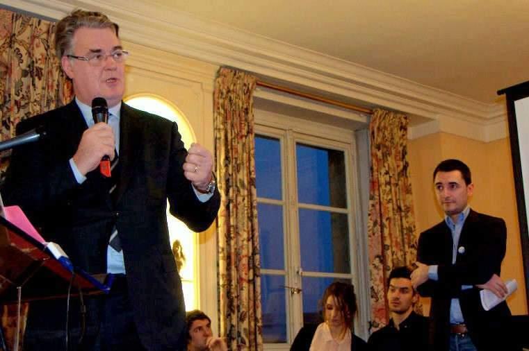 Jean-Paul Delevoye has resigned