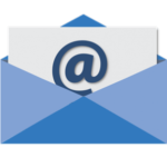 email contact us