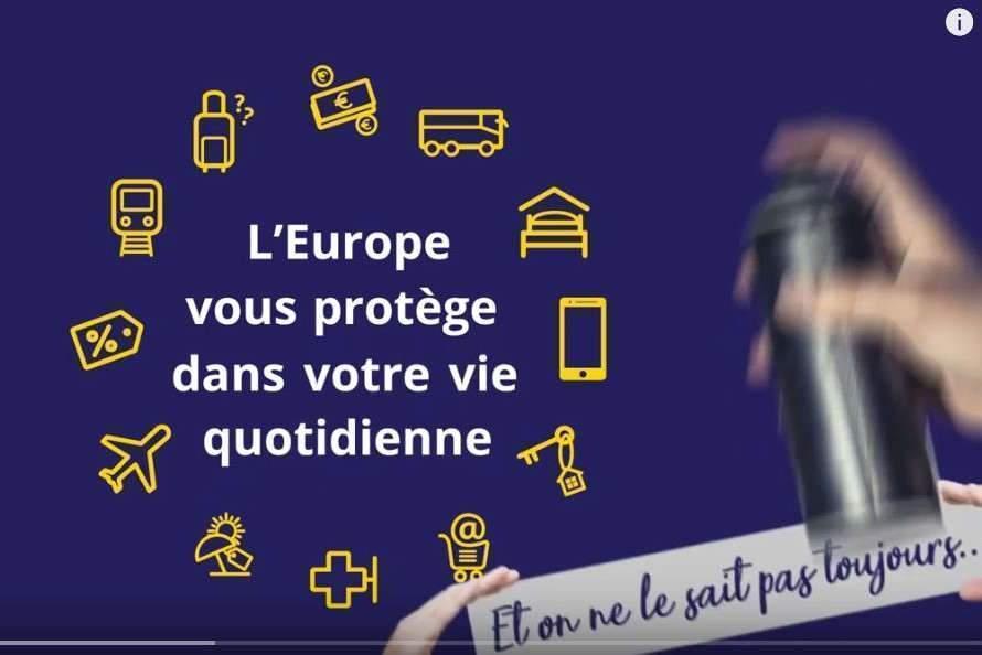 The European Consumer Centre France