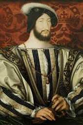 The King of France François I promulgated the Villers-Cotterêts ordinance