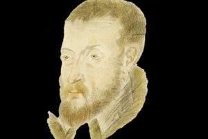 The poet Joachim du Bellay founds La Pléiade