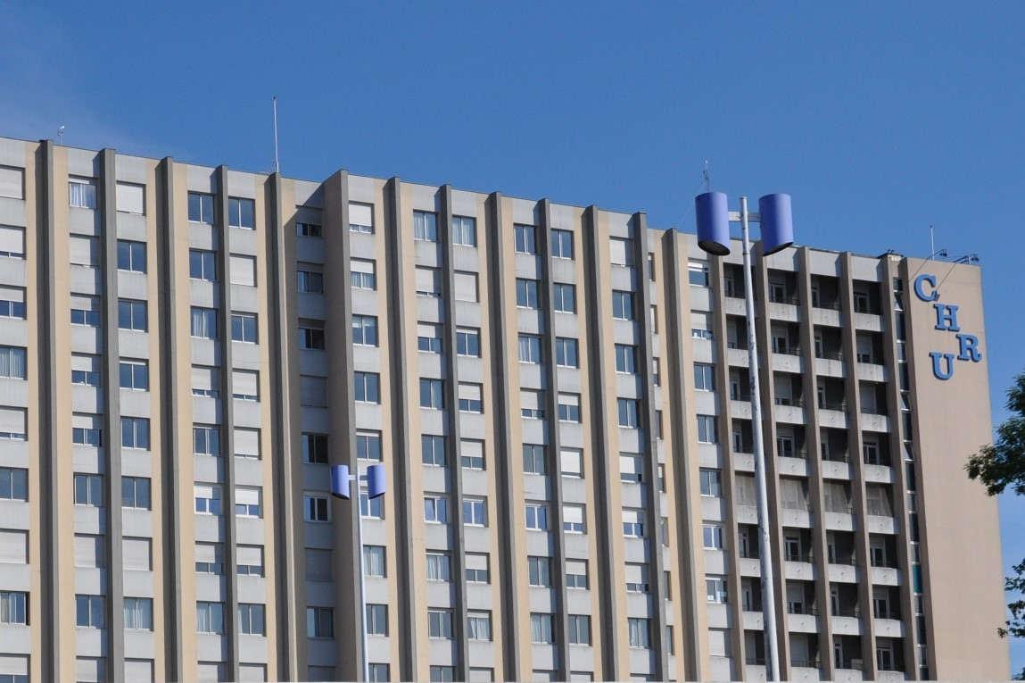 Nancy University Hospital