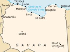 Libya_Map
