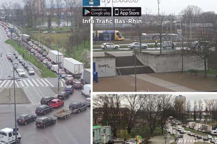 German border controls