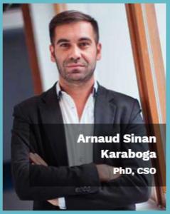 Dr Arnaud-Sinan-Karaboga-chercheur (Harmoni-Pharma)
