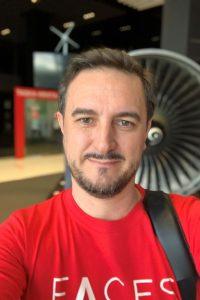 Fabrice Godeau (DR)