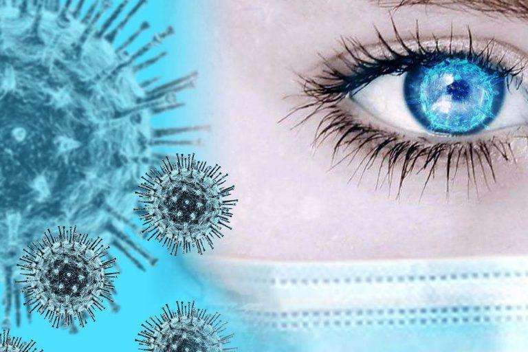 coronavirus-oeil-