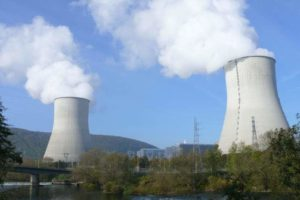 Nuclear: the unknown of waste (wikipedia)
