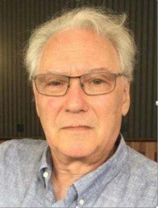Pr Jacques Cohen