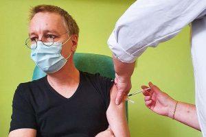 Vaccination CHRU Nancy