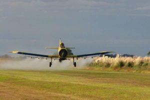 Épandage de pesticides (Photo credit: santiago nicolau on Visualhunt / CC BY-SA)