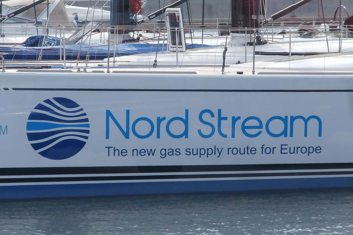 Nord stream 2: US concedes but Germany commits to support Ukraine