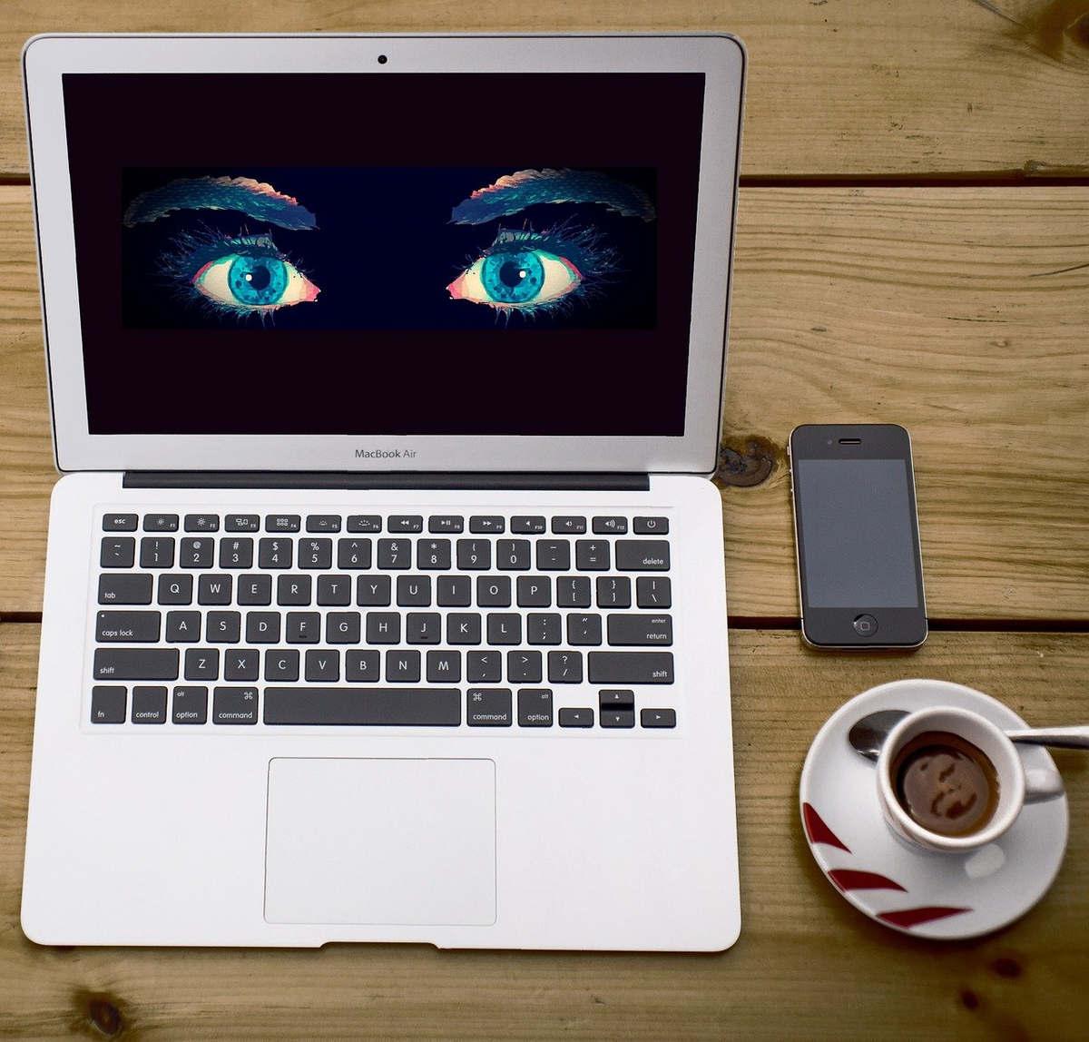Espionnage (Pixabay)