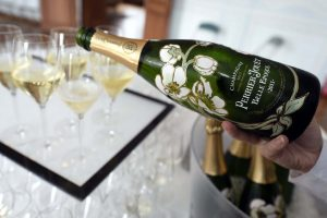 Champagne only comes from Champagne, France