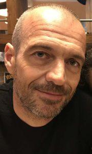 Dr. Christoph Greenjon (DR)