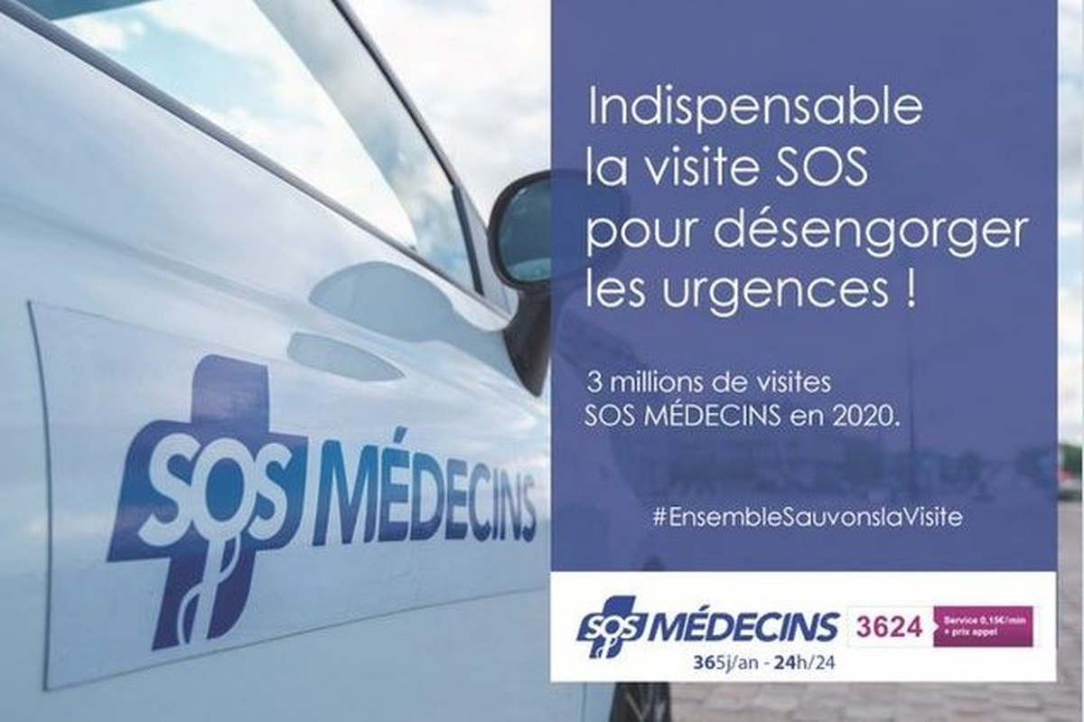 SOS Doctors on strike for 24 hours