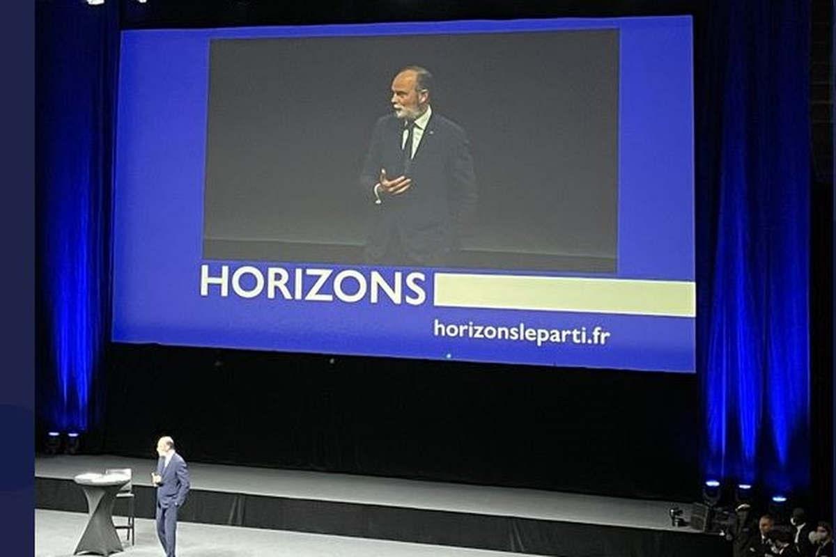 Edouard Philippe Horizons