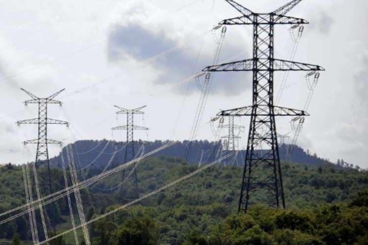 Electricity prices on the rise (DR)
